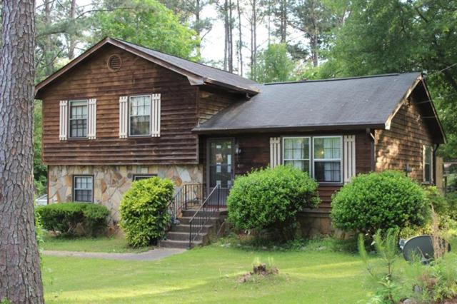 1274 Mountain Drive, Conyers, GA 30013 (MLS #6009229) :: The Bolt Group