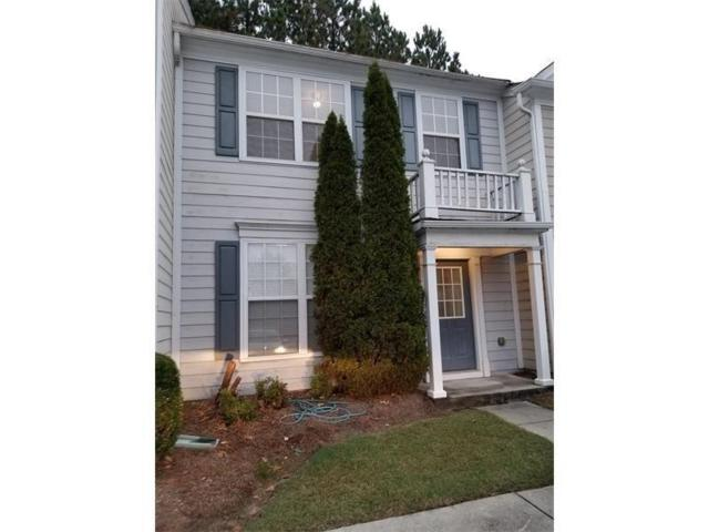 4152 Howell Park Road #4152, Duluth, GA 30096 (MLS #6009256) :: RE/MAX Paramount Properties