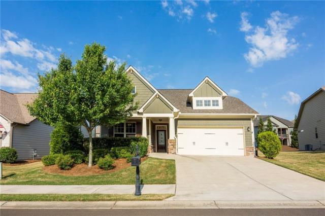 603 Hemlock Trail, Canton, GA 30114 (MLS #6009289) :: Path & Post Real Estate