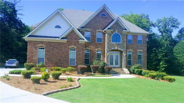 2501 Ashland Trace, Conyers, GA 30094 (MLS #6009327) :: The Russell Group