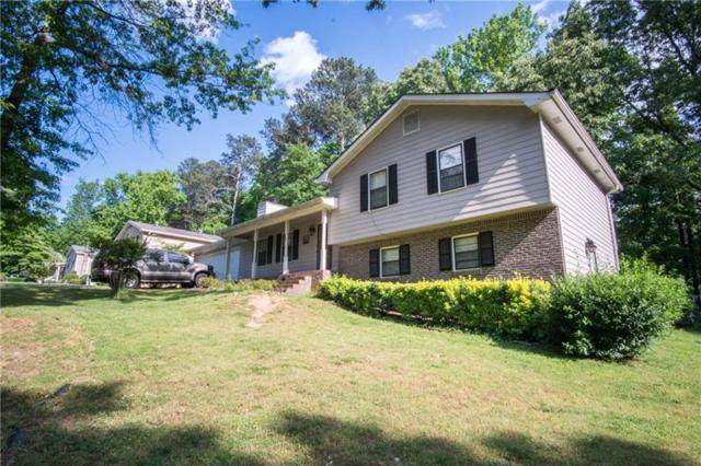 386 Windsor Farms Drive, Lawrenceville, GA 30046 (MLS #6009357) :: The Bolt Group