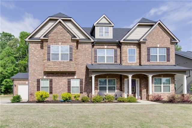 6155 Birchfield Trail, Cumming, GA 30041 (MLS #6009362) :: Carr Real Estate Experts