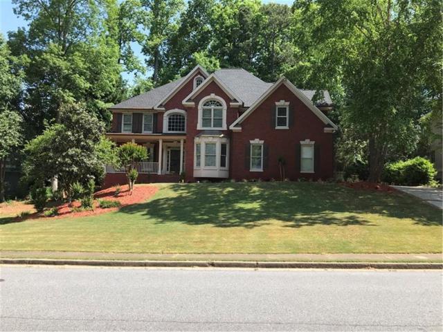 5225 Deerlake Drive, Alpharetta, GA 30005 (MLS #6009428) :: RE/MAX Paramount Properties
