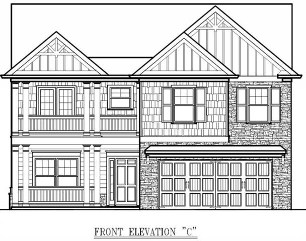 1209 Silvercrest Court, Powder Springs, GA 30127 (MLS #6009436) :: The Russell Group