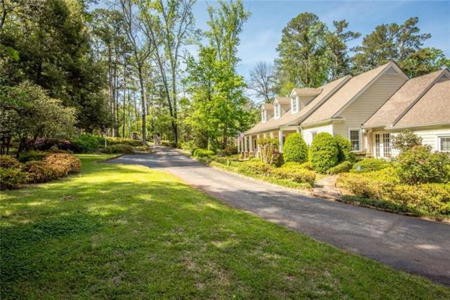 120 Pine Tree Drive, Lagrange, GA 30240 (MLS #6009448) :: RE/MAX Paramount Properties