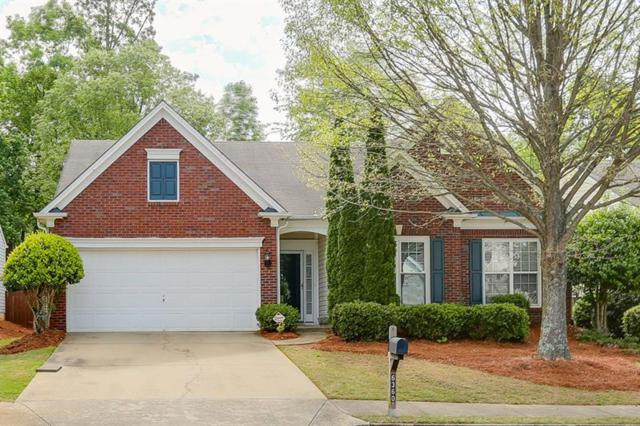 6360 Waveland Drive, Cumming, GA 30040 (MLS #6009461) :: North Atlanta Home Team