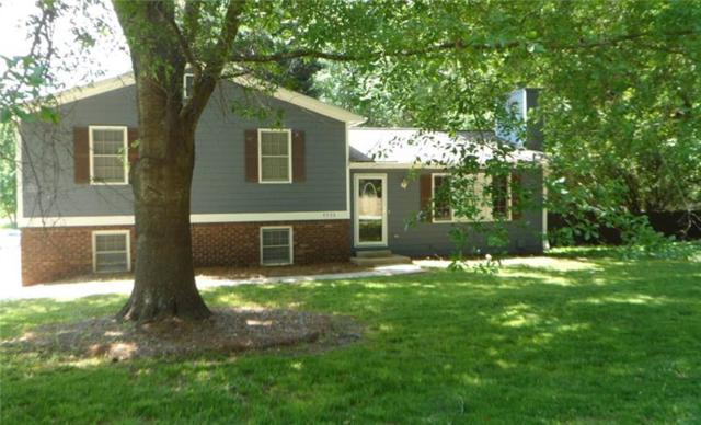 4533 Westview Drive, Powder Springs, GA 30127 (MLS #6009464) :: The Bolt Group