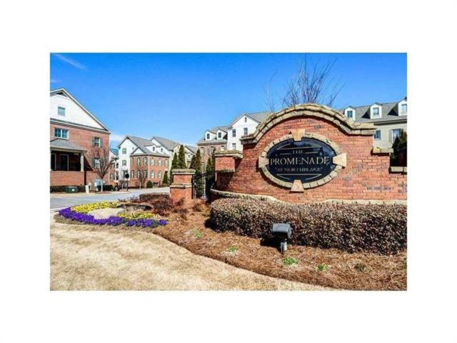 839 Perennial Drive #839, Sandy Springs, GA 30328 (MLS #6009470) :: North Atlanta Home Team