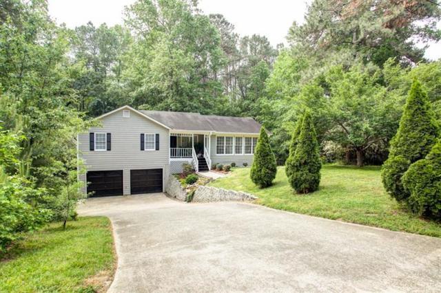 127 Black Oak Trail, Woodstock, GA 30189 (MLS #6009486) :: RE/MAX Paramount Properties