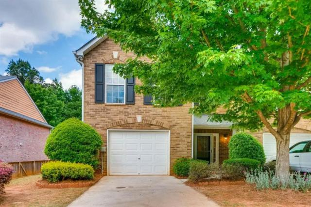 165 Fern Crest Drive, Lawrenceville, GA 30046 (MLS #6009499) :: The North Georgia Group