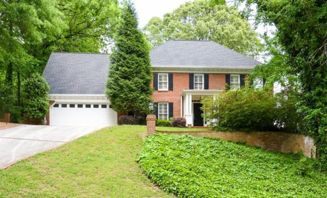 685 Willow Knoll Drive SE, Marietta, GA 30067 (MLS #6009559) :: RE/MAX Paramount Properties