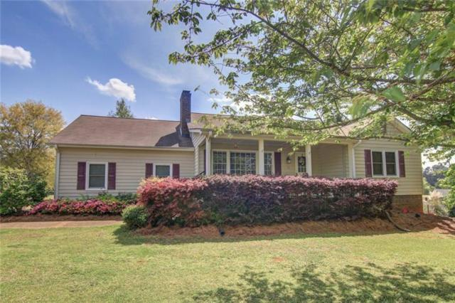 3061 Horseshoe Springs Drive NE, Conyers, GA 30013 (MLS #6009573) :: The Bolt Group