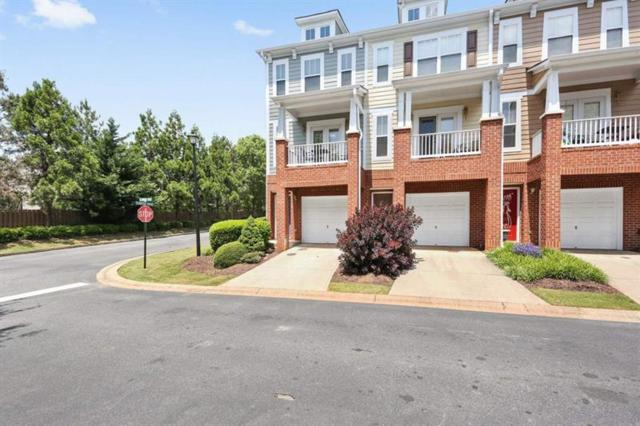 3316 Seaward View #1101, Alpharetta, GA 30004 (MLS #6009601) :: North Atlanta Home Team