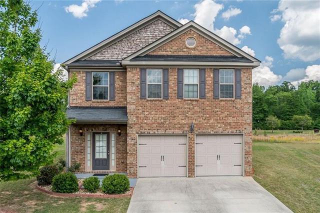 13147 Vista Lane, Covington, GA 30014 (MLS #6009615) :: The Russell Group