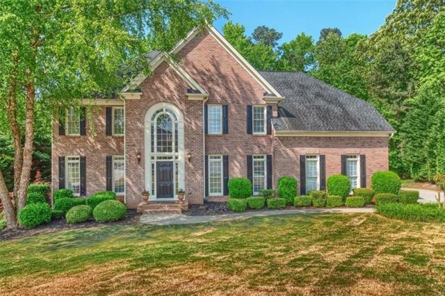 304 Ivy Brook Court, Alpharetta, GA 30004 (MLS #6009616) :: RE/MAX Paramount Properties