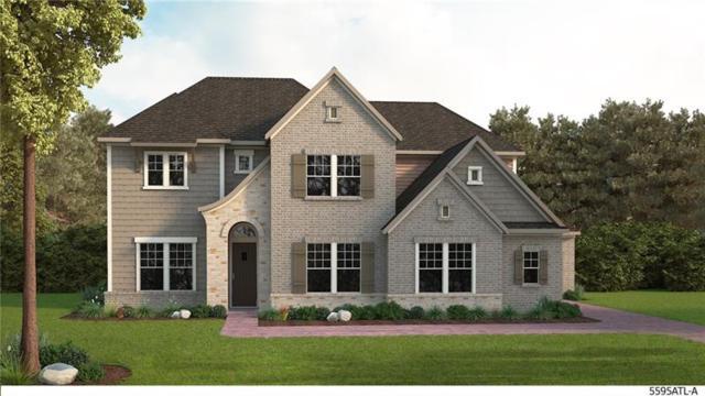 5805 Read Road, Suwanee, GA 30024 (MLS #6009620) :: RE/MAX Paramount Properties
