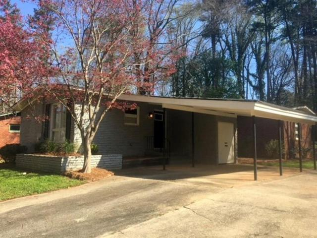 3887 Longview Drive, Atlanta, GA 30341 (MLS #6009635) :: North Atlanta Home Team