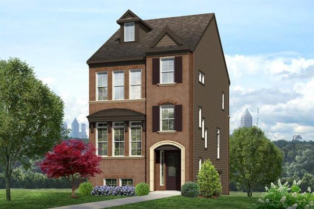 516 Broadview Lane NE, Atlanta, GA 30324 (MLS #6009636) :: North Atlanta Home Team