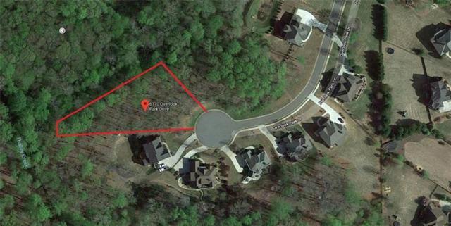 6170 Overlook Park Drive, Cumming, GA 30040 (MLS #6009648) :: RCM Brokers