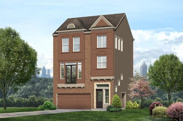 505 Broadview Place NE, Atlanta, GA 30324 (MLS #6009658) :: North Atlanta Home Team