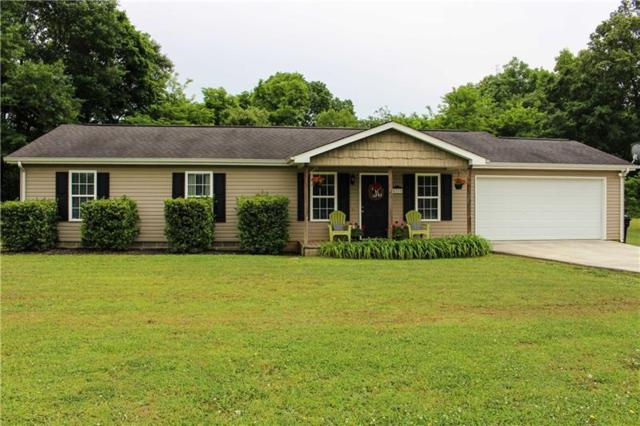 5113 Red Bud Road NE, Calhoun, GA 30701 (MLS #6009672) :: Good Living Real Estate
