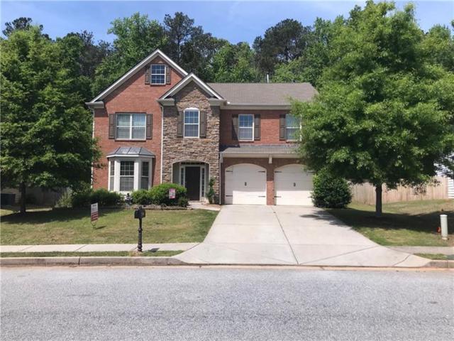 183 Inverness Avenue, Newnan, GA 30263 (MLS #6009683) :: RE/MAX Paramount Properties