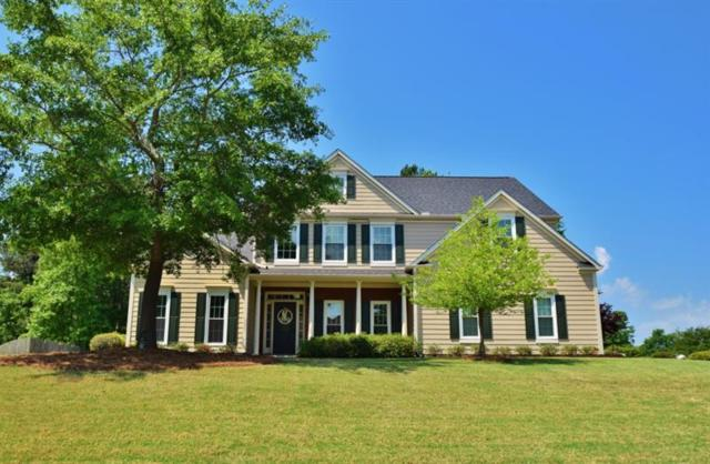 1155 Emperor Lane, Hoschton, GA 30548 (MLS #6009716) :: The Russell Group