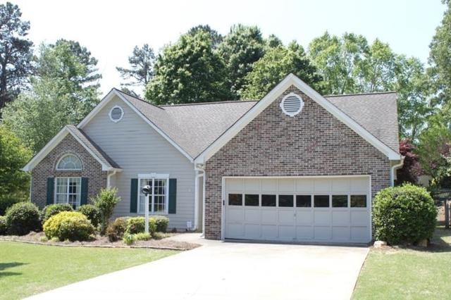 2869 Cressington Bend NW, Kennesaw, GA 30144 (MLS #6009719) :: The Bolt Group