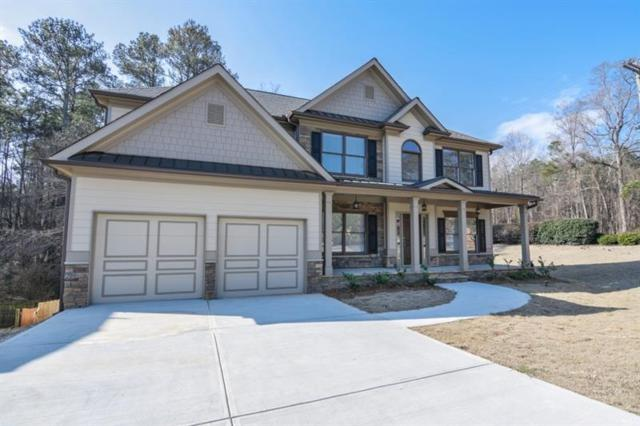 3690 Savannah Walk, College Park, GA 30349 (MLS #6009736) :: The Bolt Group