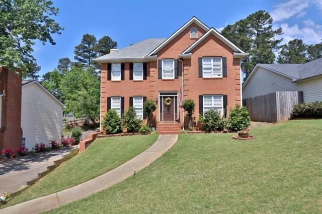 372 Clarion Road, Lawrenceville, GA 30043 (MLS #6009746) :: The Bolt Group