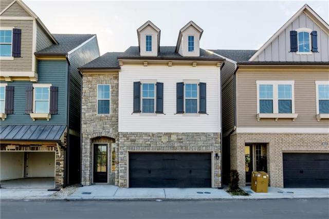 417 Cranleigh Ridge, Smyrna, GA 30080 (MLS #6009755) :: North Atlanta Home Team