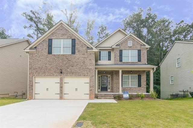 3770 Savannah Run, College Park, GA 30349 (MLS #6009797) :: The Bolt Group