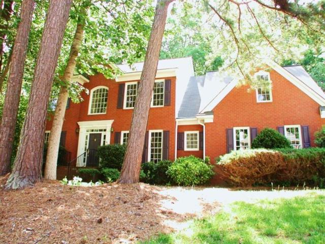108 Stone Gate Way SE, Mableton, GA 30126 (MLS #6009824) :: The Russell Group