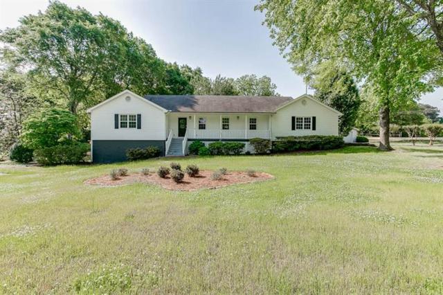 299 Willowwind Drive, Loganville, GA 30052 (MLS #6009830) :: RE/MAX Paramount Properties