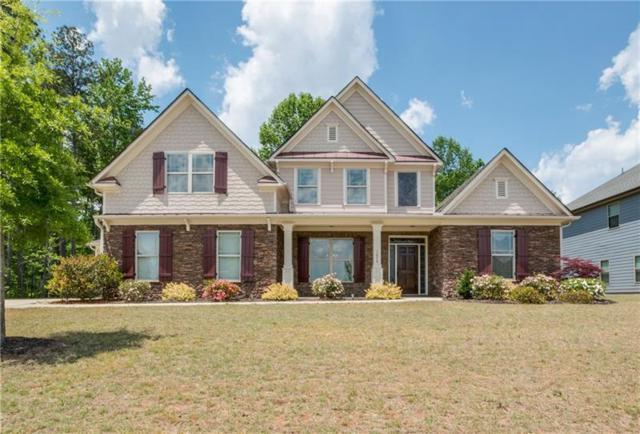 1626 S Waterchase Drive, Dacula, GA 30019 (MLS #6009899) :: North Atlanta Home Team