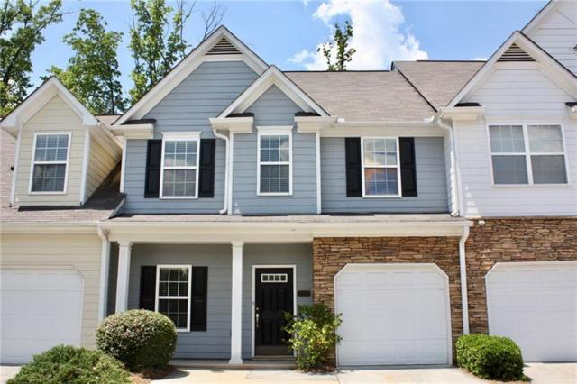 2113 Goldwaite Court NW #11, Kennesaw, GA 30144 (MLS #6009908) :: Kennesaw Life Real Estate