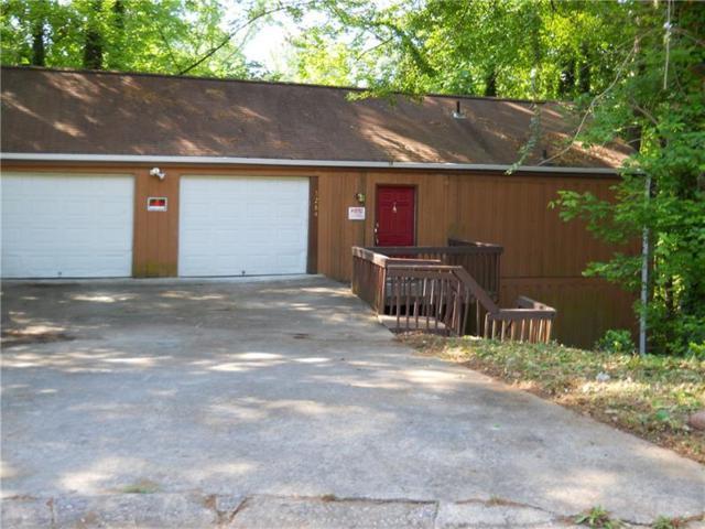 3284 Hunt Wood Drive, Decatur, GA 30034 (MLS #6009917) :: RE/MAX Paramount Properties
