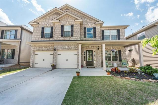 629 Ocean Avenue, Canton, GA 30114 (MLS #6009943) :: The Russell Group
