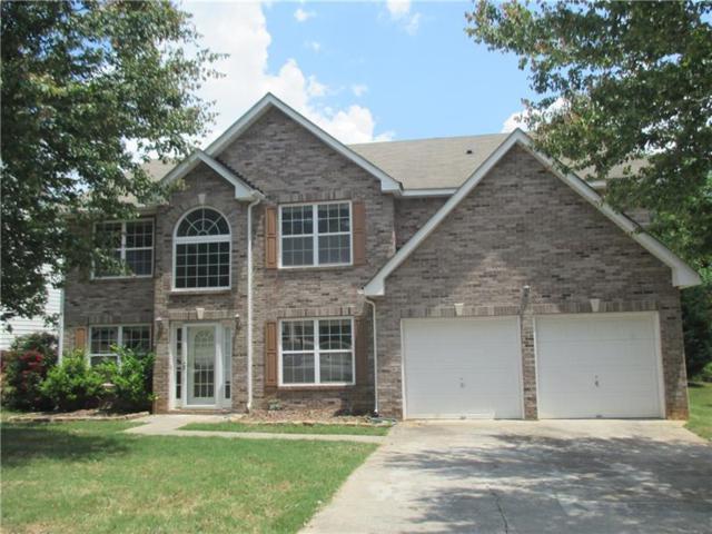 335 Buckingham Lane, Fairburn, GA 30213 (MLS #6009952) :: North Atlanta Home Team