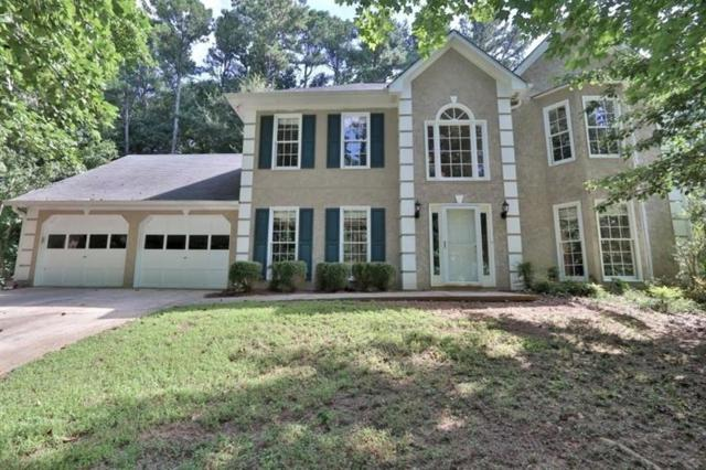 5238 Valley Tarn, Acworth, GA 30102 (MLS #6009957) :: Kennesaw Life Real Estate