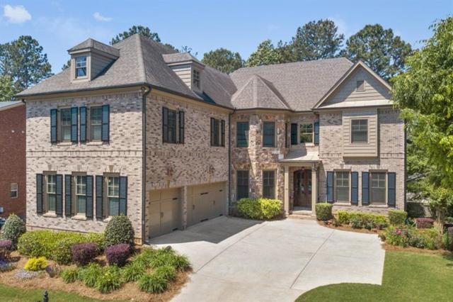 170 Stonewyck Place, Roswell, GA 30076 (MLS #6009966) :: North Atlanta Home Team