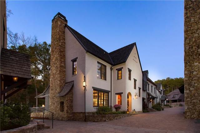 16 Swann Wynd, Chattahoochee Hills, GA 30268 (MLS #6010010) :: The Heyl Group at Keller Williams