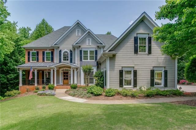 2251 Glen Mary Place, Duluth, GA 30097 (MLS #6010031) :: The Russell Group
