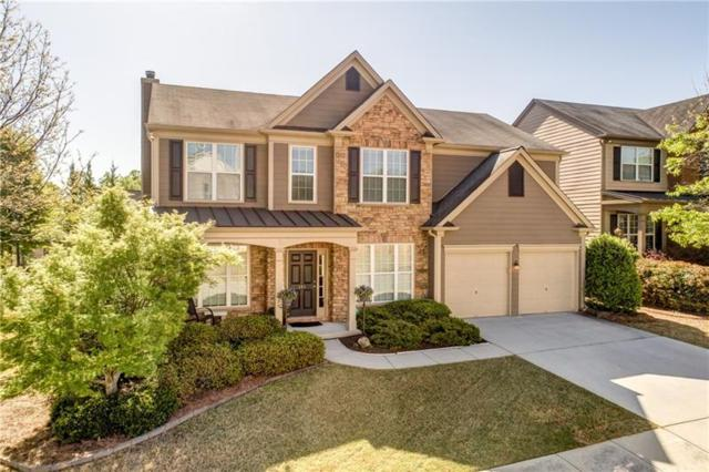 301 Annazanes Place, Woodstock, GA 30188 (MLS #6010032) :: The Bolt Group
