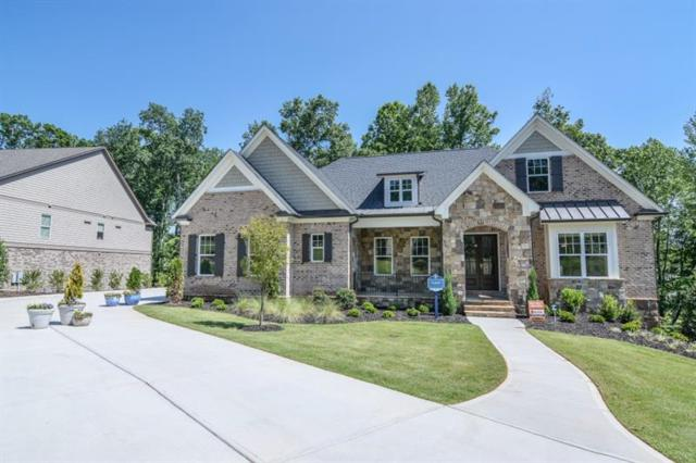 7561 Bates Drive, Alpharetta, GA 30004 (MLS #6010042) :: North Atlanta Home Team