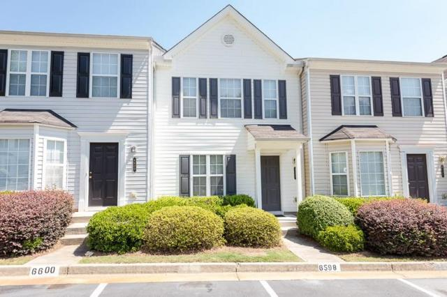 6598 Arbor Gate Drive SW, Mableton, GA 30126 (MLS #6010043) :: The North Georgia Group