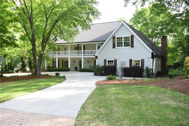 9065 Huntcliff Trace, Sandy Springs, GA 30350 (MLS #6010056) :: The Bolt Group