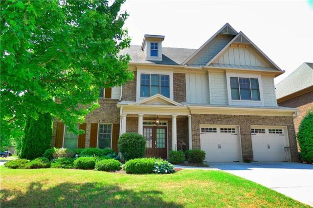 1668 Westvale Place, Duluth, GA 30097 (MLS #6010071) :: North Atlanta Home Team