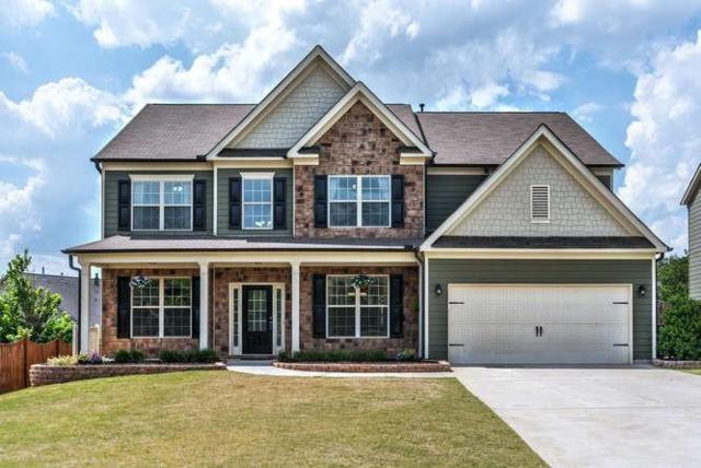 703 Independence Lane, Acworth, GA 30102 (MLS #6010079) :: The Bolt Group