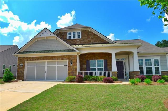 6997 Cherry Blossom Lane, Hoschton, GA 30548 (MLS #6010088) :: Kennesaw Life Real Estate